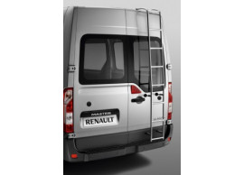 Renault Master / Opel Movano 2011 - .. bestelauto ladingsladder H2 7711425827