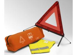 Dacia / Renault veiligheidspakket / EHBO set 7711780759