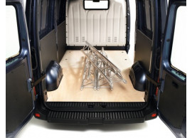 Renault Master / Opel Movano 2011 - .. bestelauto houten vloer L1, fwd 7711216657