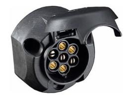 Renault Megane 2008 - 2016 Estate kabelset 7-polig 8201406800
