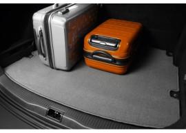 Renault Megane 2008 - 2016 koffermat draaibaar (rubber/stof) 8201297751