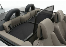 Renault Megane 2008 - 2016 windscherm 972840001R