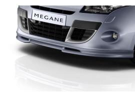 Renault Megane 2013 - 2016 coupe voorspoiler 8201276213