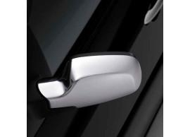 Renault Megane 2008 - 2016 chromen spiegelkappen 7711425444