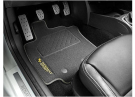 Renault Megane 2008 - 2016 vloermatten RS 7711427924