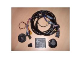 Dacia Sandero 2008 - 2012 7-polig kabelset 7711424133