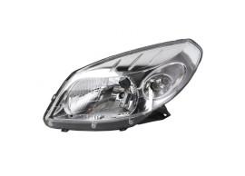 Dacia Sandero 2008 - 2012 koplamp links 8200733878