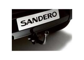Dacia Sandero 2008 - 2012 trekhaak 7711419409