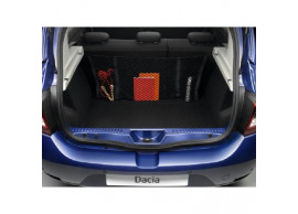 Dacia Sandero 2012 - .. kofferbaknet, verticaal 8201314518
