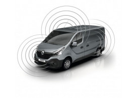 Renault Trafic 2001 - 2014 alarm 8201591203