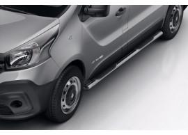 Renault Trafic / Opel Vivaro 2014 - .. sidestep rechts L1 8201487337