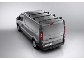 Renault Trafic 2014 - .. dakdrager enkel, staal H1 8201468175