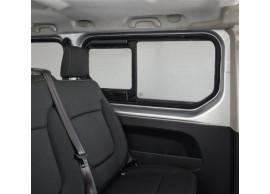Renault Trafic 2014 - .. zonnescherm L2, zijramen 8201506979