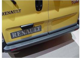 Renault Trafic 2001 - 2014 bescherming achterdeuren 7711211652