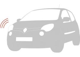 Renault Twingo 2007 - 2014 alarm klasse 2 7711239248