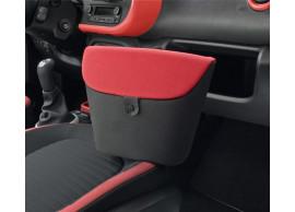 Renault Twingo 2014 - .. uitneembare dashboardtas diverse kleuren 984682438R