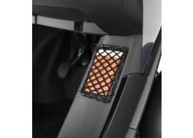 Renault Twizy opbergnetten interieur 8201203865