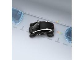 Renault Twizy parkeersensoren achter 8201231830