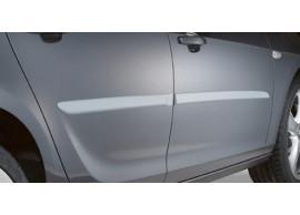 Opel Astra J stootlijsten
