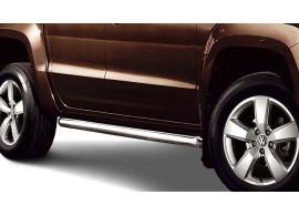 2H0071693A Volkswagen Amarok side bars rvs gepolijst
