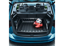 Volkswagen-Touran-5-zits-Kofferbakschaal-5QA061162