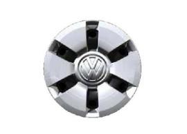 1S00714541ZX Volkswagen UP! wieldoppen