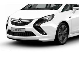 Opel Zafira Tourer OPC-line voorbumperspoiler tot facelift 13348825