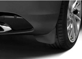 Citroën DS5 spatlappen design achter