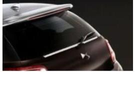 Citroën DS3 achterruitsierlijst chroom