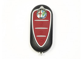 ALF103 Alfa Romeo Giulietta / Mito klapsleutelbehuizing