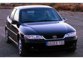 Opel Vectra B grille voor het faceliftmodel (vanaf 1999)