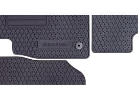 opel-meriva-b-vloermatten-rubber-32026340