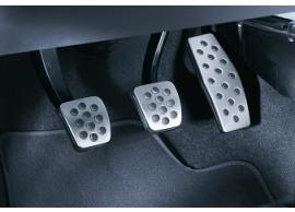 13440008 Opel OPC-line pedalen