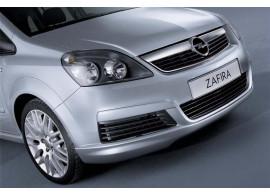 Opel Zafira B OPC-line voorbumperspoiler (2005 - 09/2008)