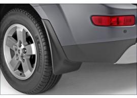 Citroën C-Crosser / Peugeot 4007 spatlappen design achter