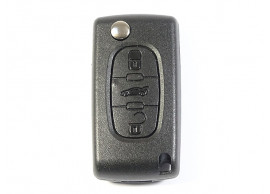 peugeot-klapsleutelbehuizing-met-3-knoppen-batterij-op-printplaat