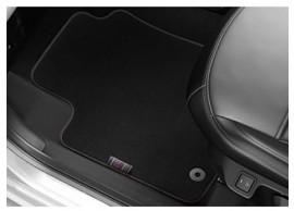 "Citroën C1 2014 - .. vloermatten velours ""Harper"" CIT1611676480"