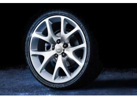 "Opel Corsa D OPC velgen 18"""
