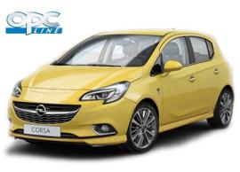 Opel Corsa E 5-drs OPC-line pakket 13451311