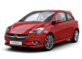 39004976 Opel Corsa E 3-drs OPC-line pakket (met trekhaak)