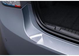 Opel Astra J hatchback beschermfolie achterbumper