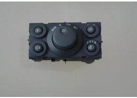 opel-astra-h-verlichtingschakelaar-13129250
