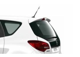 Opel Meriva B OPC-line dakspoiler