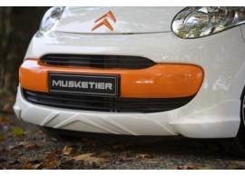 musketier-citroen-c1-voorbumperspoiler-C10101M