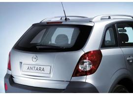Opel Antara zonnescherm achterruit