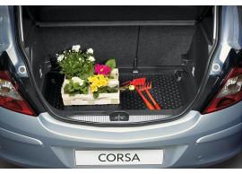 Opel Corsa D / E inzetbak