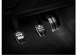 1757470 1850587 Ford Focus ST 2014 - 2018 sport pedalen