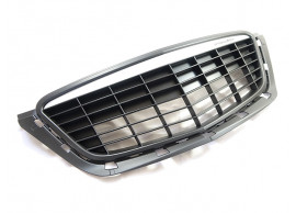i2501051 Irmscher Mokka grille in rvs-look