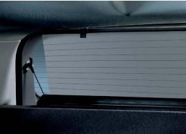 Opel Astra H hatchback jaloezie achterruit
