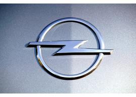 90542991 Opel Corsa B logo